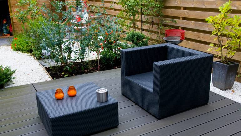 How to Create an All-Family Outdoor Room